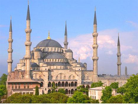 21,イスタンブール歴史地域 : [...