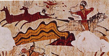高句麗古墳群の画像 p1_29