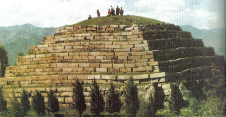 高句麗古墳群の画像 p1_5