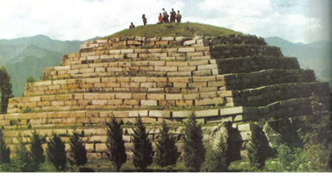 高句麗古墳群の画像 p1_26