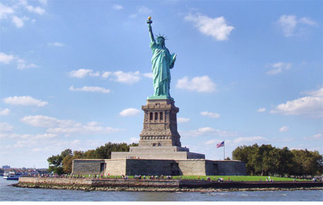 自由の女神像 (ニューヨーク)の画像 p1_2