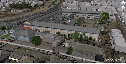 富岡製糸場と絹産業遺産群の画像 p1_36